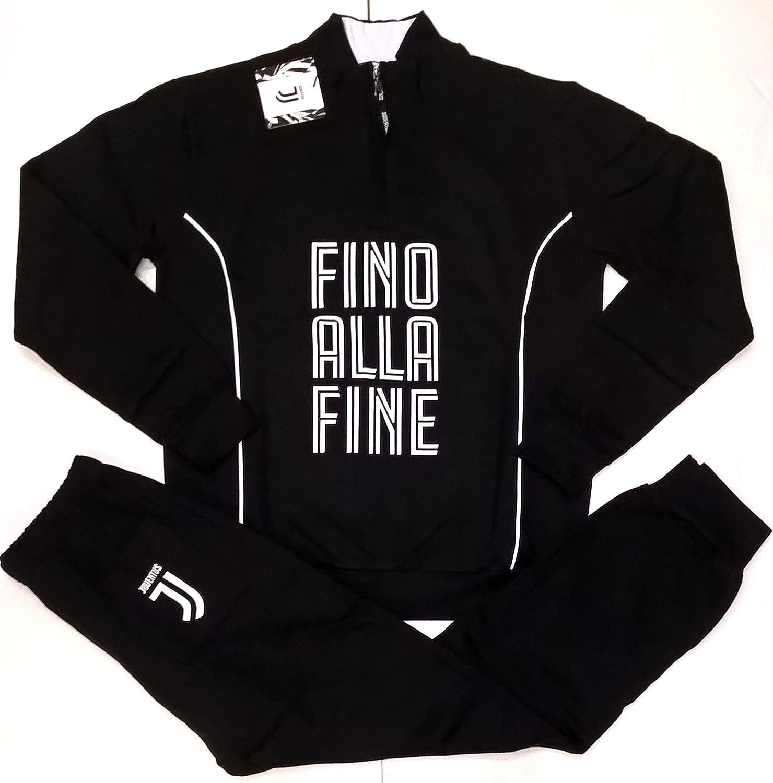 Pijama Juventus Afelpado, Producto Oficial para Hombre y Adulto ...