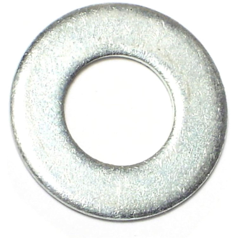 525-Piece 7//16-Inch Hard-to-Find Fastener 014973305239 SAE Flat Washers