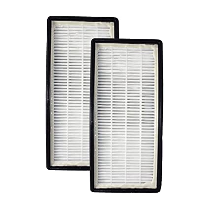 .com: :2-pack holmes, honeywell, vicks hepa air cleaner filter ...
