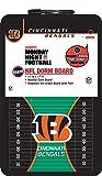 Turner NFL Cincinnati Bengals Sound Message Center, 11 x 17 Inches
