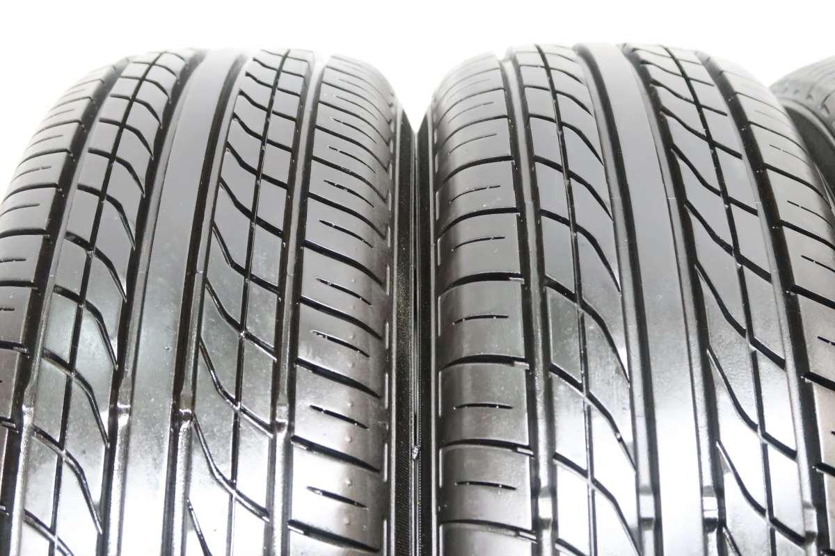 【中古タイヤ】  イエローハット PRACTIVA 175/65R14  4本セット サマータイヤ S14180529030