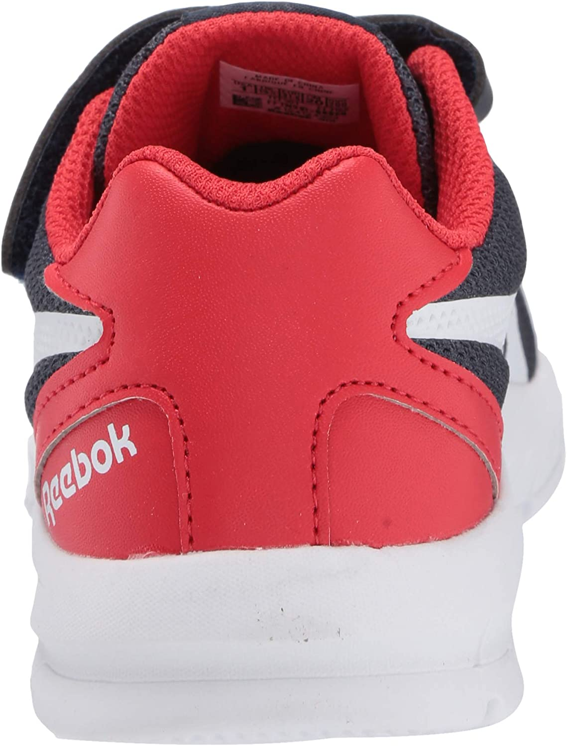 Reebok Kids Rush Runner 2.0 Running Shoe