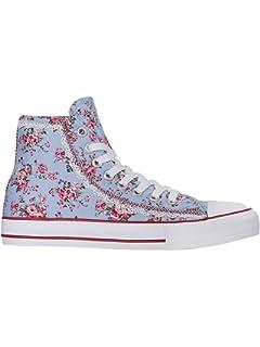 5cb10e0f66feb2 Krüger MADL Strawberry Damen Hohe Sneakers