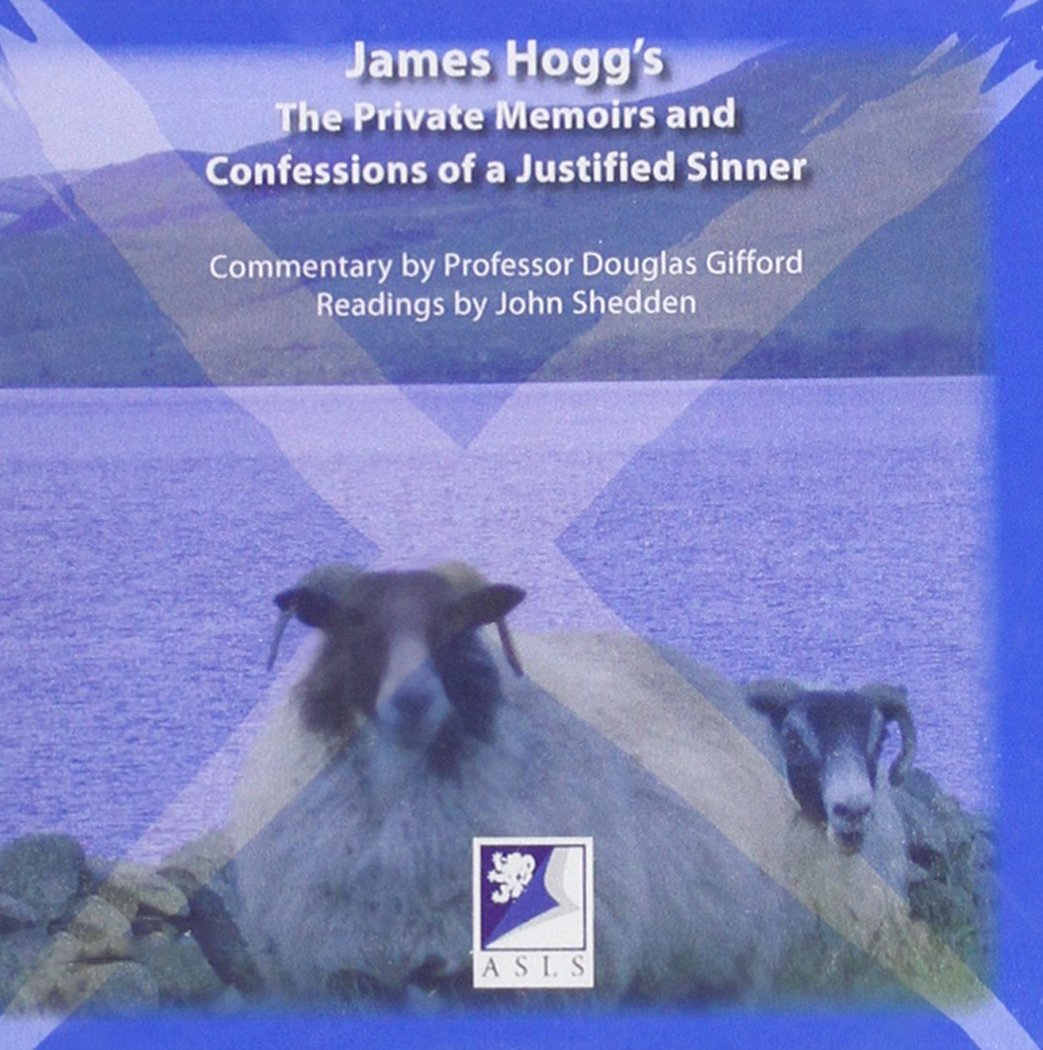 Read Online James Hogg's the Private Memoirs and Confessions of a Justified Sinner: A Commentary with Readings ebook