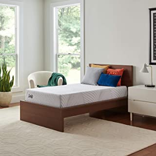 product image for Sealy Conform Essentials Firm Mattress, Twin, white