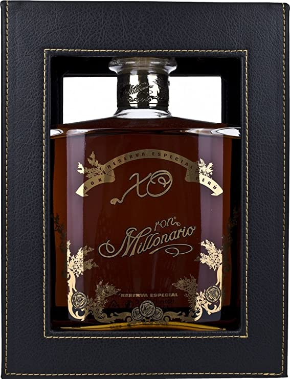 Ron Millonário XO Magnum - 1500 ml