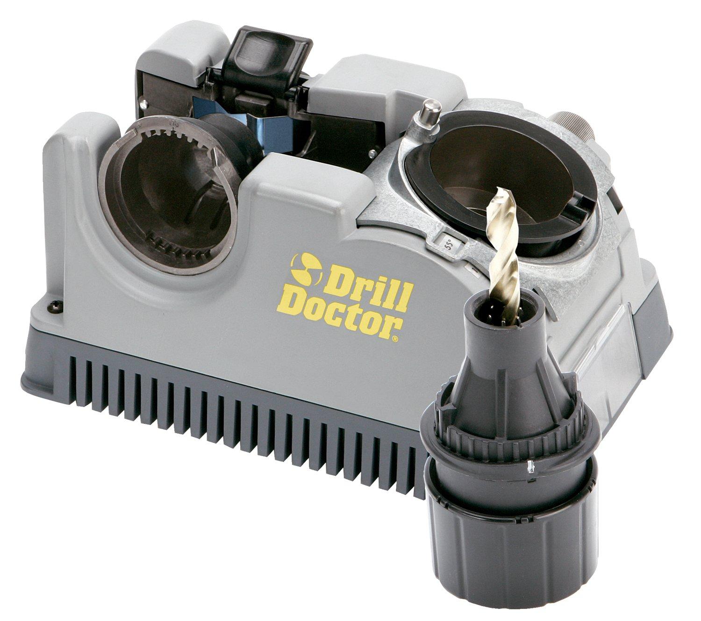 best drill bit sharpeners: Drill Doctor 750X - a versatile tool