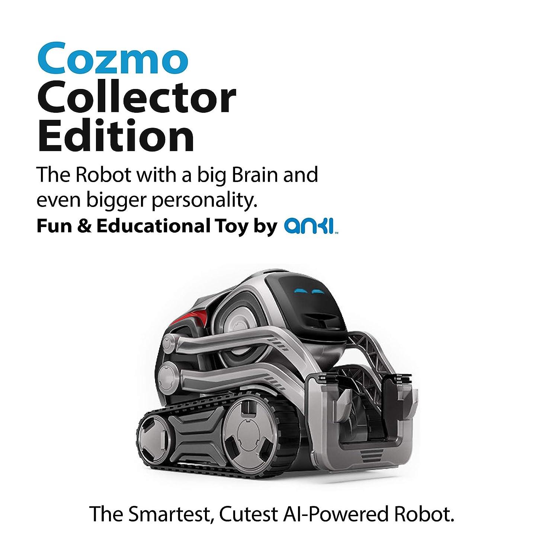 anki cozmo collectors edition robot amazon