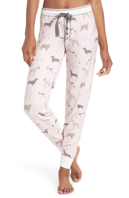 [ピージェイサルベージ] レディース カジュアルパンツ PJ Salvage Banded Lounge Pants [並行輸入品] B07GWBBW26 Small