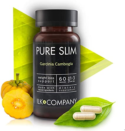 Amazon Com 100 Garcinia Cambogia Weight Loss Fast Acting Diet