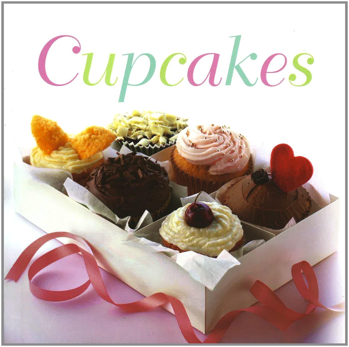 Download Cupcakes (Love Food) PDF
