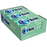 Orbit Sweet Mint Sugarfree Gum in a 14-count pack, 12 packs