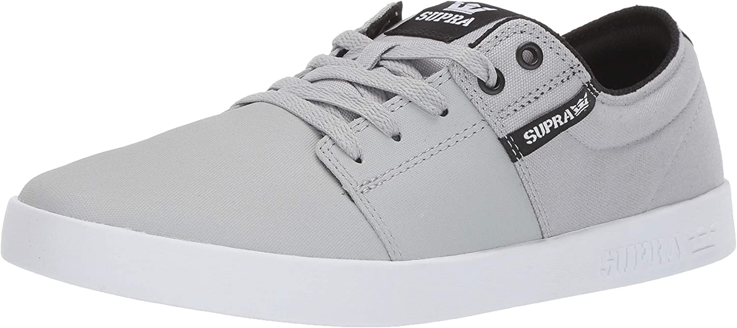 Supra Stacks II, Zapatillas Unisex Adulto