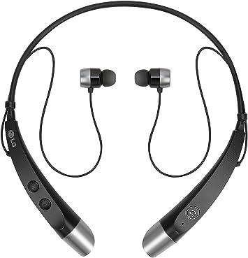 LG HBS500 - Auriculares de contorno de cuello con manos libres ...