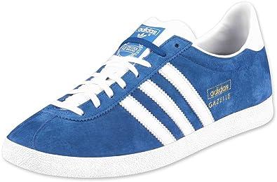 adidas sneaker blau weiß