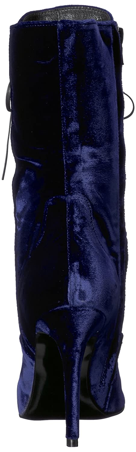 Charles David Women's Loretta Fashion Boot B073DR1WPP EU 38.5 Medium EU B073DR1WPP (8.5 US)|Navy 405344