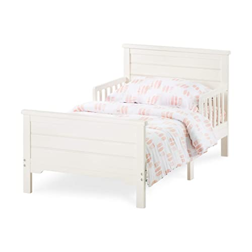Forever Eclectic Woodland Flat Top Toddler Bed