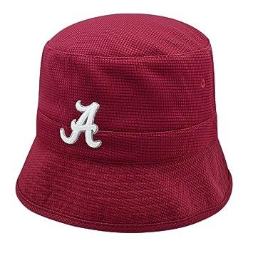 super popular a82e5 83034 ... ebay alabama crimson tide ncaa top of the world quotbackswingquot mesh bucket  hat 7c91e ea9b7