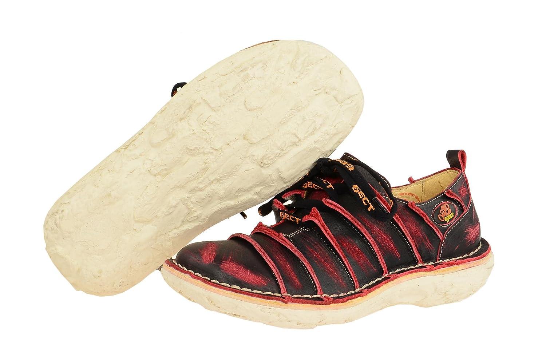 Eject 11180.003, Chaussures à lacets et coupe classique