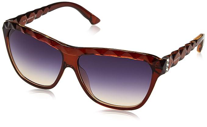 Swarovski Mujer Sunglasses Sk0079 50W-62-15-140 Gafas de sol ...