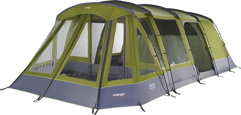 Vango Orava 500XL Tent Herbal 2018 Zelt