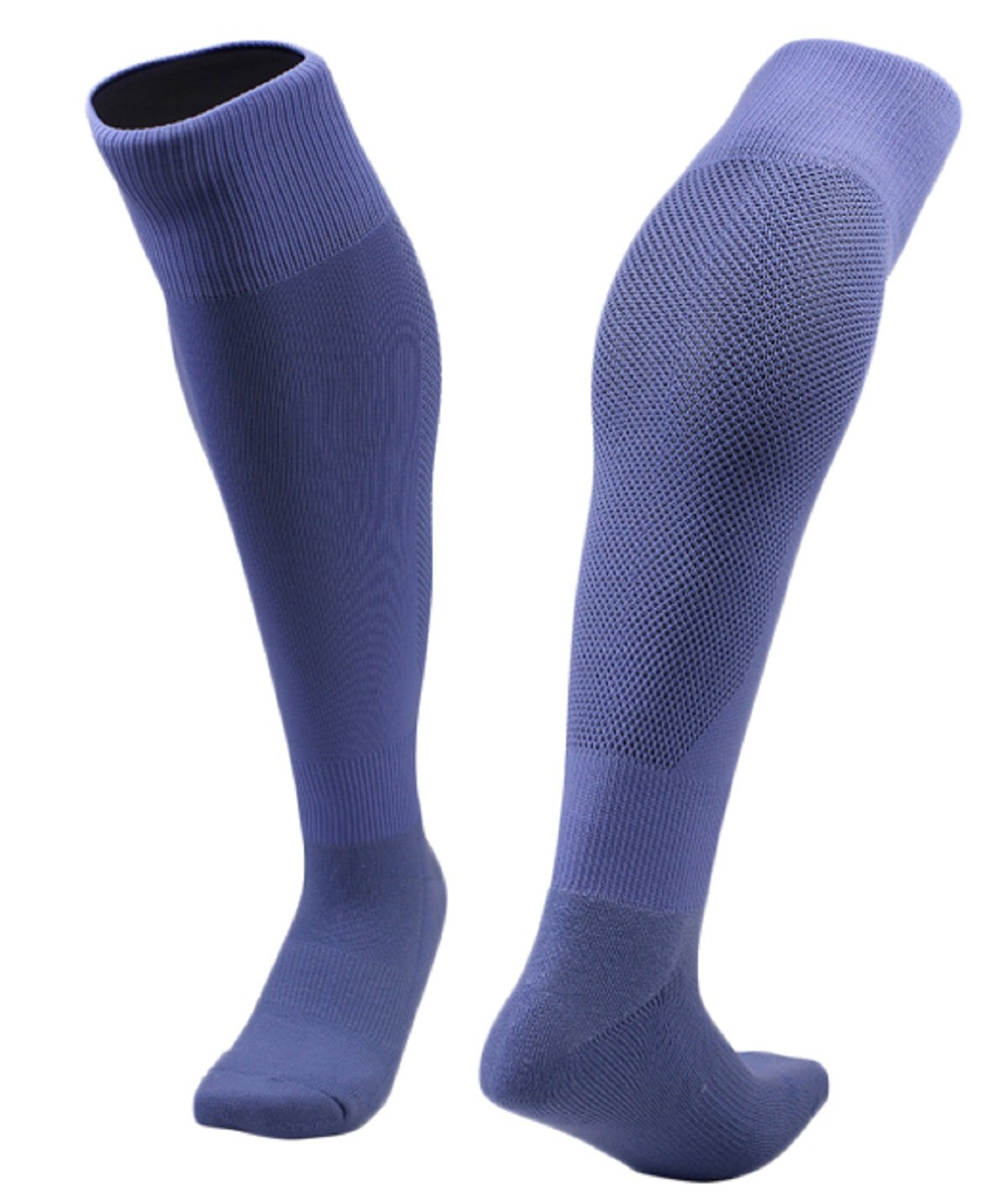 Lian LifeStyle Boy's 1 Pair Knee High Sports Socks Solid XS/S/M