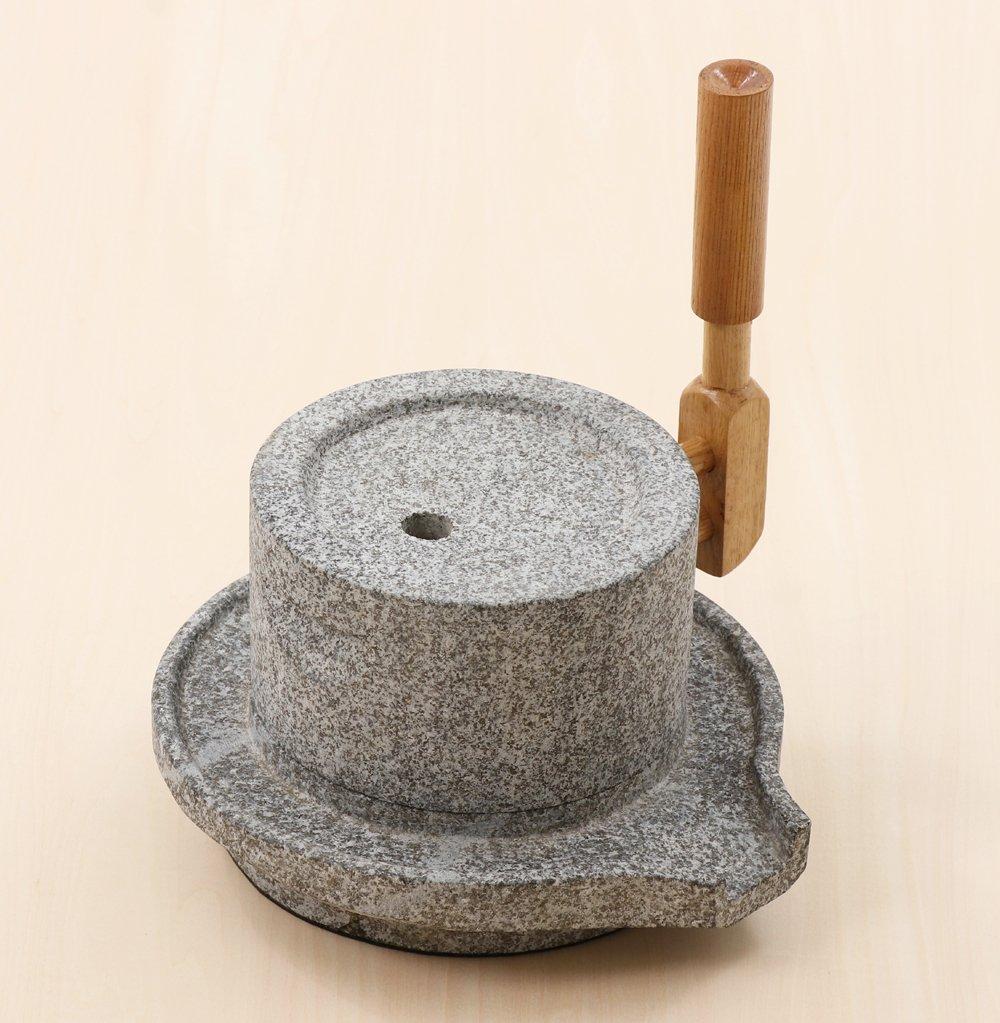 【かごや】ディスプレイ用 石臼 小サイズ(旧タイプ) B071DGF34X 用 用