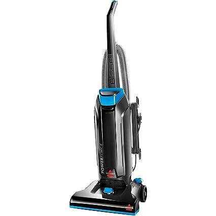 amazon com bissell bi powerforce bagged vacuum cleaner blue rh amazon com Bissell PowerForce Vacuum Red Bissell PowerForce Vacuum Bags