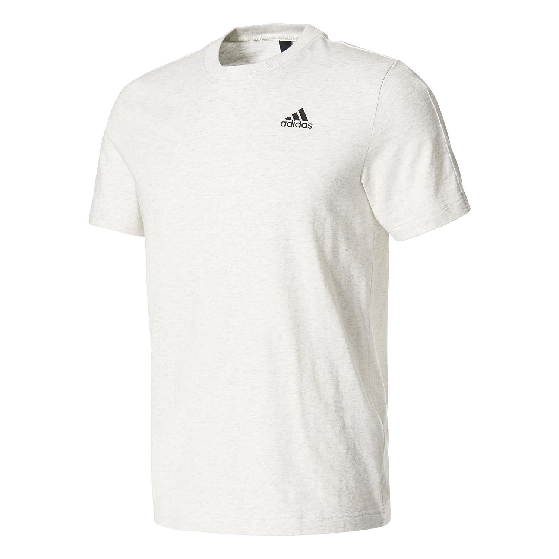 adidas Ess Base Tee, Maglietta Uomo: Amazon.it: Abbigliamento