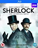 Sherlock – The Abominable Bride [Blu-ray] [UK Import]