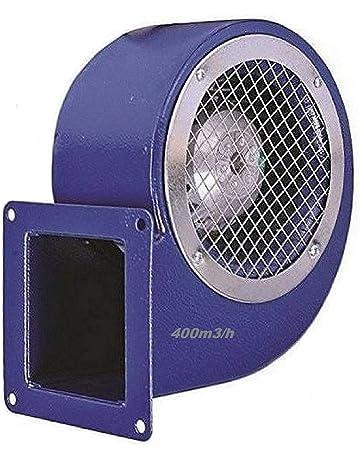 Airflow iconstant HT Dauerbetrieb Luftfeuchtigkeit Timer Fan wei/ß