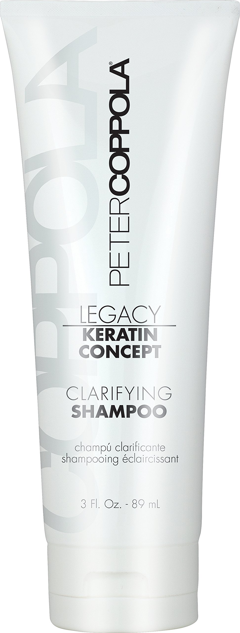 PETER COPPOLA Coppola Keratin Smoothing Treatment Formaldehyde & Aldehyde-Free (Treatment Kit with Aftercare) by Peter Coppola (Image #2)
