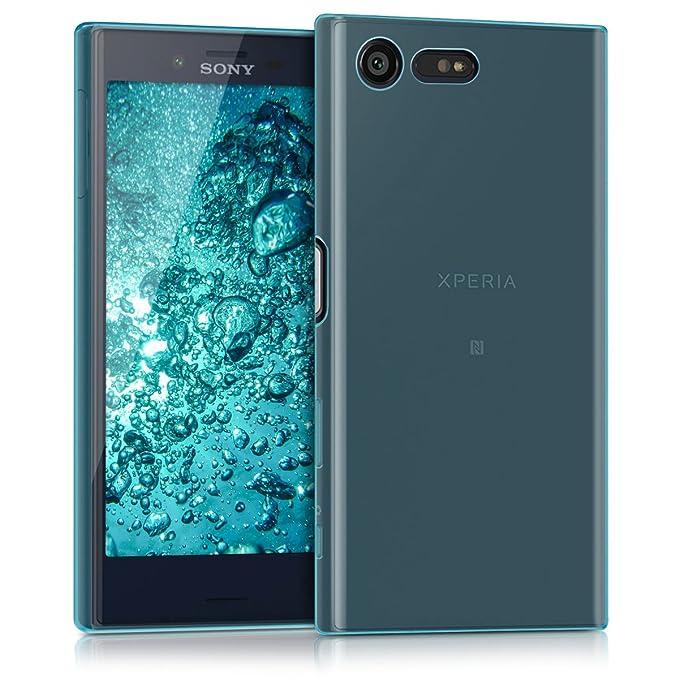 """1 opinioni per kwmobile 40244.04 5"""" Cover Blu custodia per cellulare"""