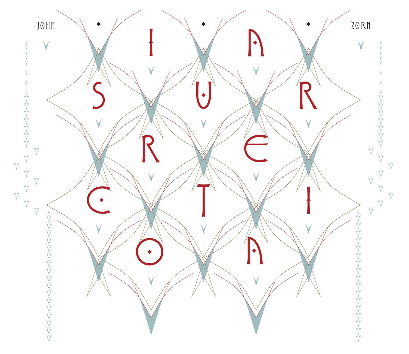 CD : John Zorn - Insurrection (CD)