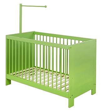 Biokinder Set Beistellbett Kinderbett Babybett Mit Aufhangung Niklas