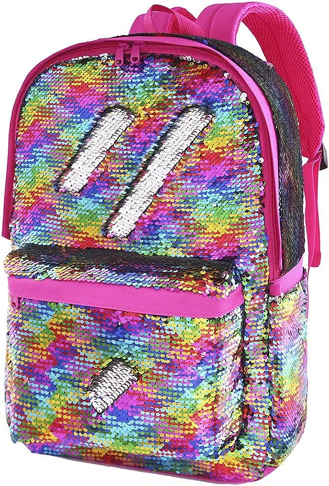 purse small bag shoulder bag Drawstring Bag Bright Turquoise reverse tie dye backpack