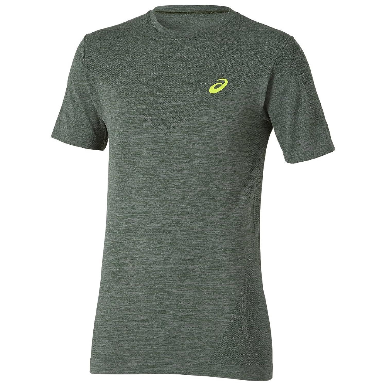 ASICS Seamless Training T-Shirt - SS15