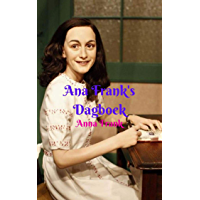 Ana Frank's Dagboek: Anne Frank, een Joods meisje dat de Holocaust vertelt, leefde.