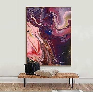 XIAOXINYUAN l'art Abstrait Impression sur