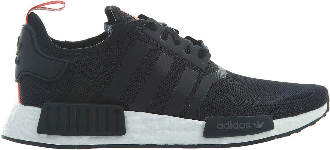 adidas nmd boys black