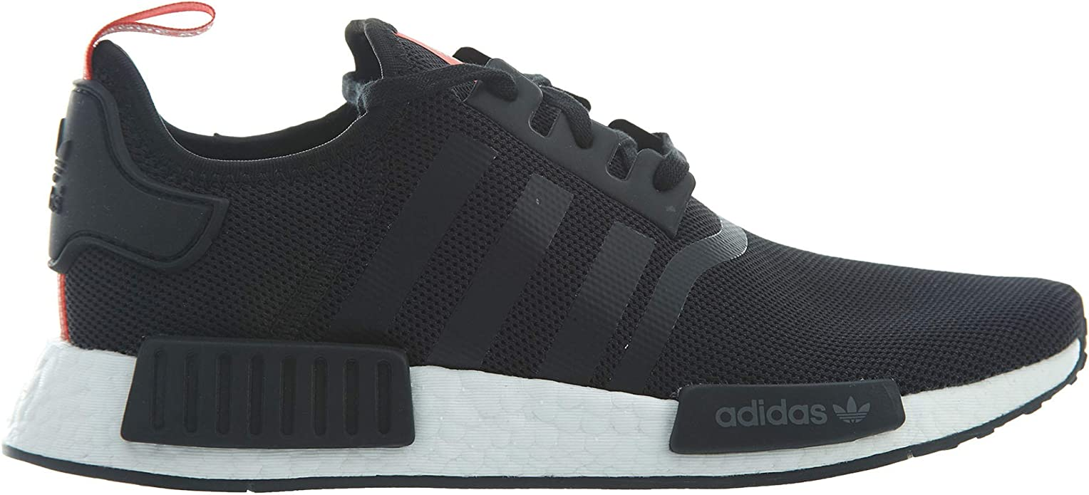 adidas Kid's Sneaker B42087 NMD Black