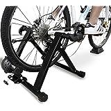 BalanceFrom Soporte magnético para Bicicleta con Ruedas Delanteras de Acero