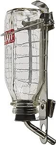 Lixit Glass Tube Water Bottle, Tuff Tube, 16 Ounces
