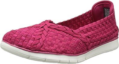 Pureflex Fashion Slip-On Flat