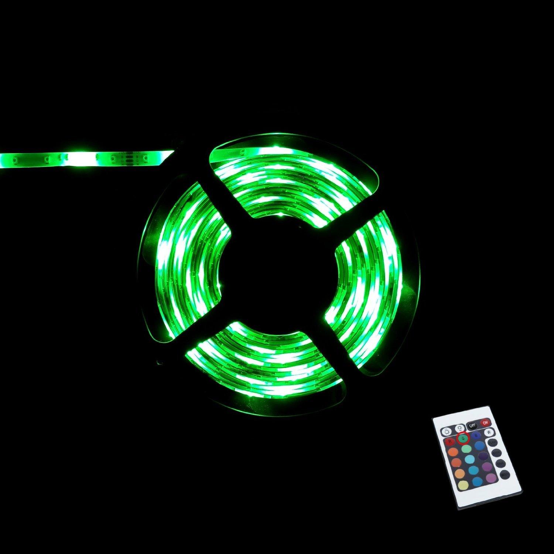 71SxYet0BZL._SL1500_ Fabelhafte Led Flex Lichtleisten Set Dekorationen
