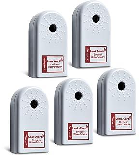 Zircon Leak Alert WiFi - Smart Electronic Water Detector ...