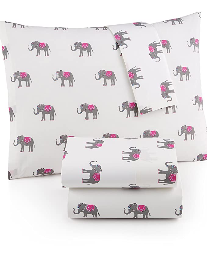 Amazon Martha Stewart WHIM Collection 40% Cotton Sheet Set Beauteous Martha Stewart Decorative Dog Pillows