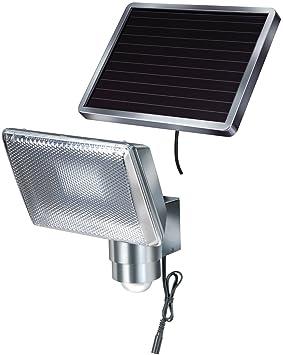 Incroyable Brennenstuhl Lampe LED solaire avec détecteur de mouvements ZP-34