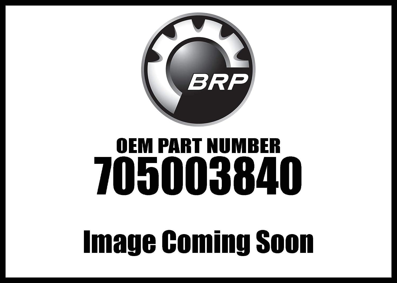 Can-Am 2010-2014 Outlander Max 800R Outlander 650 Rear Facia 705003840 New Oem BRP