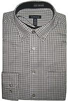 Van Heusen Men's Premium No-iron Check Long-sleeve Shirt